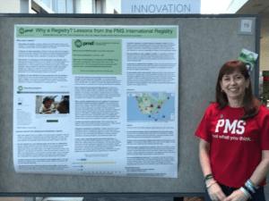 Megan O'Boyle International Registry Seminar