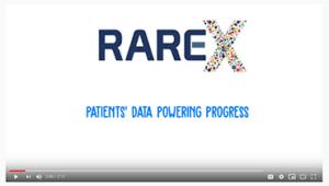 Patients' Data Powering Progress Video