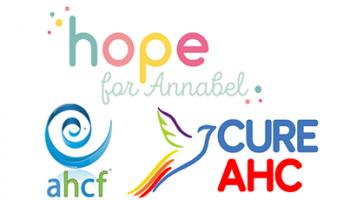 AHC Logo 4 Ps