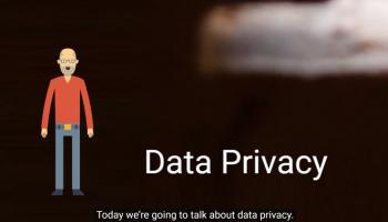 Data Privacy Video