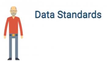 Data Standards Video Title