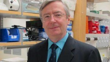 Dr. Tom Curran