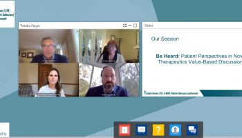 Global Genes LIVE! Summit Panel